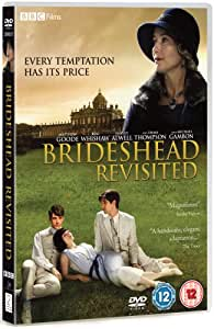 Brideshead Revisited [DVD] [2008]