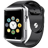 Amazon.es: smartwatch sim - Monitores de actividad ...