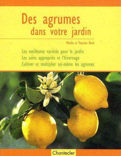 Des agrumes dans votre jardin