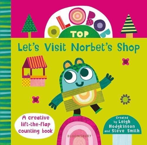 sit Norbet's Shop (Olobob Top Board Book) ()