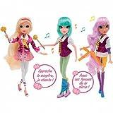 Giochi Preziosi Regal Academy Bambola Cantante