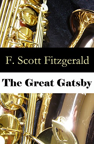 The Great Gatsby (Unabridged) (English Edition)