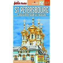 Petit Futé Saint-Pétersbourg : Croisière sur la Volga