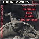Un T�moin Dans La Ville / Jazz Sur Seine