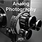 Analog Photography: Ancient Details of Analog Photography, in Black and White (Calvendo Technology) by R.Gue. (2014-07-20)