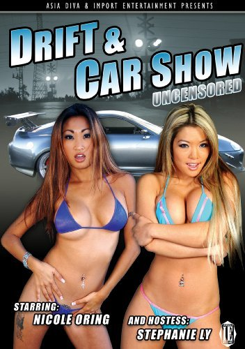 Preisvergleich Produktbild Drift and Car Show Uncensored