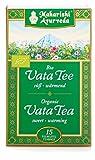 Maharishi Ayurveda Maharishi Vata Tea; Organic (Pack of 15)/18G of 15Pens