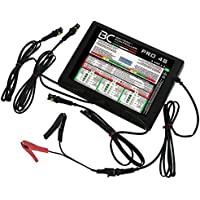 BC - 700 Battery Controller BCPRO4S Pro-Profi 4–4S Battery Bank Charger With Tester preiswert
