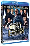 Asesinato en el Orient Express (Murder on the Orient Express) 2010 [Blu-ray]