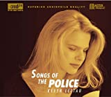 Songtexte von Kevyn Lettau - Songs of The Police