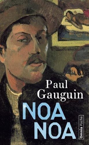 Noa Noa par Paul Gauguin