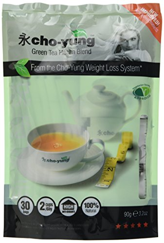 Cho-Yung Weight Loss Tea – 30 Tea Bags