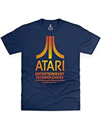 Official Atari Entertainment T-shirt, Pour homme