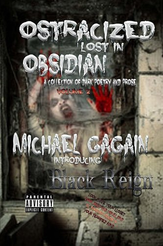 Price comparison product image Ostracized Lost in Obsidian: Volume 2