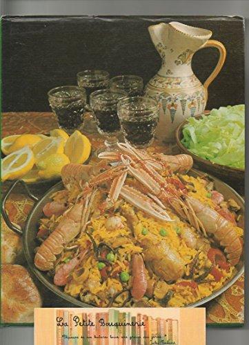 La Cuisine espagnole et portugaise (Gastronomie du monde entier) par Corri H. Van Donselaar (Reliure inconnue)