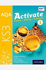 AQA Activate for KS3: Student Book 1 Paperback