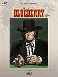 Blueberry Chroniken 11: Tombstone