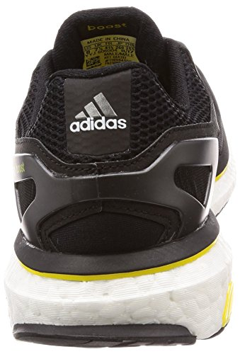 lowest price f71f5 243ea Adidas Energy Boost m Zapatillas de Trail Running, Hombre, Negro (Negro1 Met
