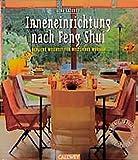 Inneneinrichtung nach Feng Shui: Östliche Weisheit für westliches Wohnen. Mit vielen Wohnbeispielen - Gina Lazenby