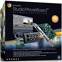Pinnacle Studio MovieBoard Ultimate Collection 14 (PCI)