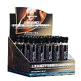 Liquid Magnesium- Magnesio líquido 20 ampollas- Suplemento deportivo ideal para recuperacióin y crecimiento muscular.