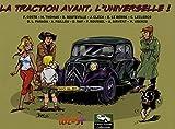 La traction avant, l'universelle !