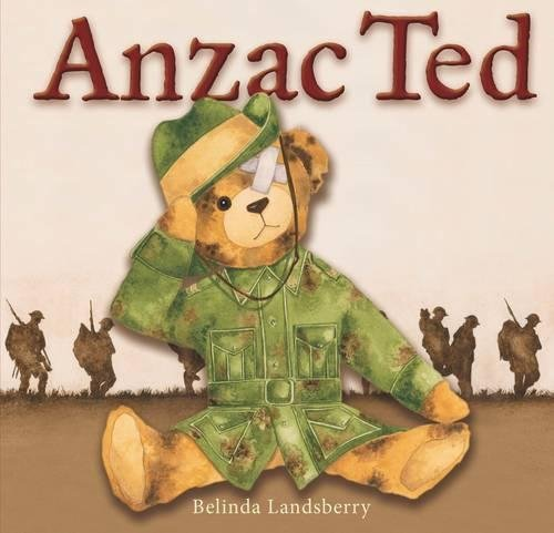 Anzac-Ted