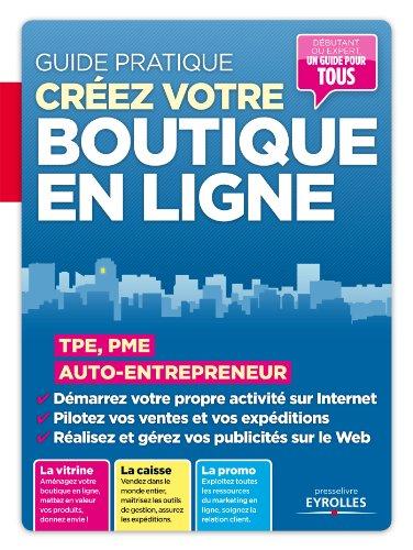 Créer votre boutique en ligne: Guide pratique par Texto Alto
