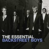 The Essential Backstreet Boys -