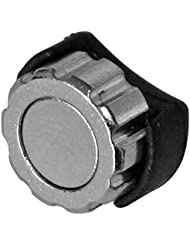 Ciclosport Magnet Universal Flachspeichenmagnet, silber, 11100232
