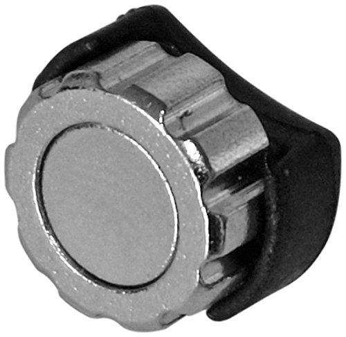 Ciclosport 11100232 - Magnete universale per raggi piatti, colore: argento