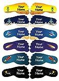 Personalised, Waterproof Shoe Labels - S...
