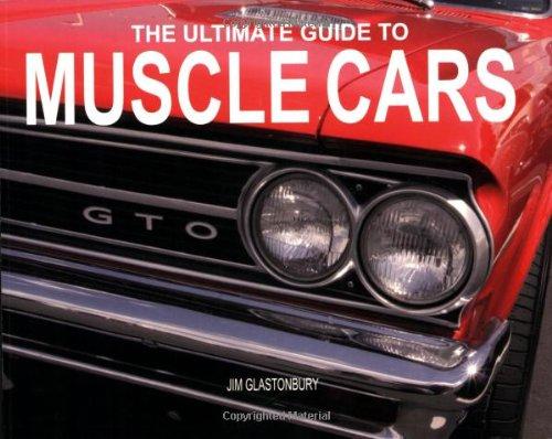Muscle Cars - Enterprise Car