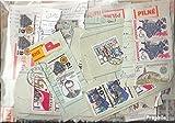 Prophila Collection Tschechoslowakei 50 Gramm Kiloware mit ca. 50% Sondermarken (Briefmarken für Sammler)