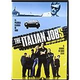 Pack Un trabajo en Italia + The italian job