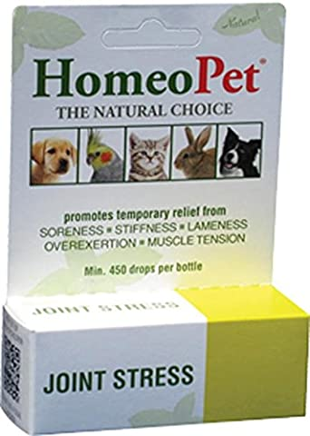 Homeopet Joint Relief