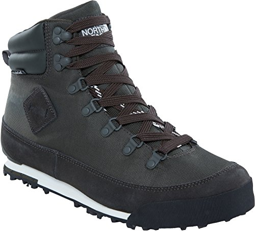 The North Face Back-to-Berkeley NL Chaussures de randonnée vert marron