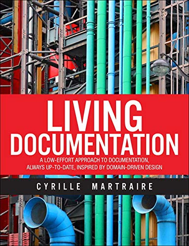 Living Documentation: Continuous Knowledge Sharing by Design - Store-design Software Das