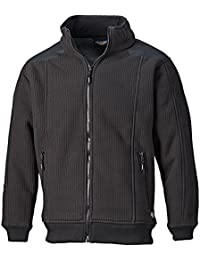 Dickies Workwear EH89001 Eisenhower Fleece Jacket Coat