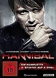 Hannibal Die komplette Staffel kostenlos online stream