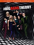 The Big Bang Theory - Stagione 6 (DVD)