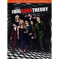 The big bang theory Stagione 06