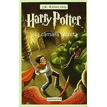 Harry Potter y la camara secreta by J. K. Rowling (2001-03-01)