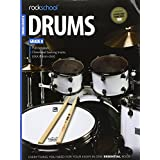 Rockschool Drums Grade 8 (2012-2018)