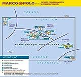 MARCO POLO Reiseführer Azoren: Reisen mit Insider-Tipps - Inklusive kostenloser Touren-App & Update-Service - Sara Lier