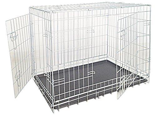 Croci c2d00054 scatola per cani