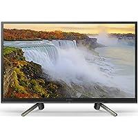 Sony 80 cm (32 Inches) HD Ready LED Smart TV KLV-32W622F (Black) (2018 model)