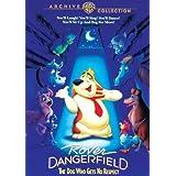 Rover Dangerfield by Voice: Rodney Dangerfield