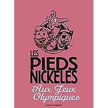 Les Pieds Nickelés aux Jeux Olympiques