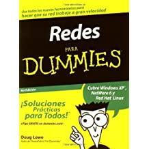 Redes Para Dummies (Spanish Edition) by Doug Lowe (2003-07-25)